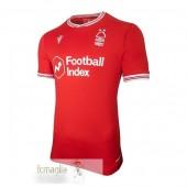 Divise Calcio Prima Nottingham Forest 2020 2021
