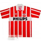 Divise Calcio Prima PSV Retro 1990 1992