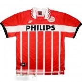 Divise Calcio Prima PSV Retro 1995 1996