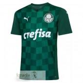 Divise Calcio Prima Palmeiras 2021 2022