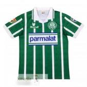 Divise Calcio Prima Palmeiras Retro 1993 1994