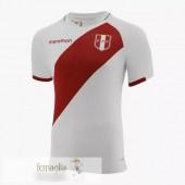Divise Calcio Prima Perù 2021