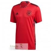 Divise Calcio Prima Portiere Germania 2020