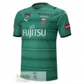 Divise Calcio Prima Portiere Kawasaki Frontale 2021 2022