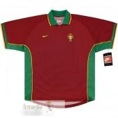 Divise Calcio Prima Portogallo Retro 1998