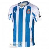 Divise Calcio Prima RCD Espanyol 2020 2021