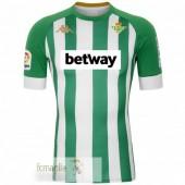 Divise Calcio Prima Real Betis 2020 2021