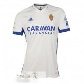 Divise Calcio Prima Real Zaragoza 2020 2021