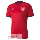 Divise Calcio Prima Repubblica Ceca 2020