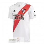 Divise Calcio Prima River Plate 2020 2021