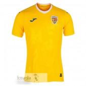 Divise Calcio Prima Romania 2020