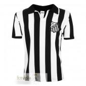 Divise Calcio Prima Santos Retro 1956