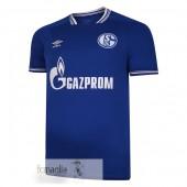 Divise Calcio Prima Schalke 04 2020 2021