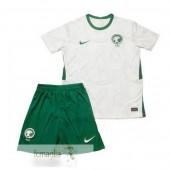 Divise Calcio Prima Set Bambino Arabia Saudita 2020