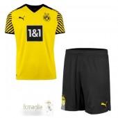 Divise Calcio Prima Set Bambino Borussia Dortmund 21 22