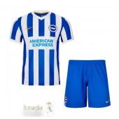 Divise Calcio Prima Set Bambino Brighton 2021 2022