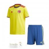 Divise Calcio Prima Set Bambino Colombia 2021