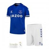 Divise Calcio Prima Set Bambino Everton 2020 2021