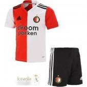 Divise Calcio Prima Set Bambino Feyenoord Rotterdam 2020 2021
