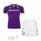 Divise Calcio Prima Set Bambino Fiorentina 2020 2021