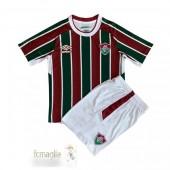 Divise Calcio Prima Set Bambino Fluminense 2021 2022