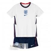 Divise Calcio Prima Set Bambino Inghilterra 2020
