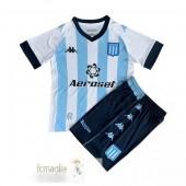 Divise Calcio Prima Set Bambino Racing Club 21 22