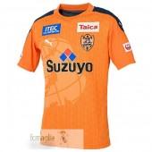Divise Calcio Prima Shimizu S Pulse 20 21