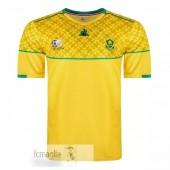 Divise Calcio Prima Sud Africa 2020
