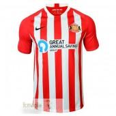 Divise Calcio Prima Sunderland AFC 2020 2021