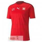 Divise Calcio Prima Svizzera 2020