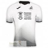 Divise Calcio Prima Swansea 2020 2021