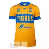 Divise Calcio Prima Tigres 2020 2021