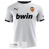 Divise Calcio Prima Valencia 2020 2021