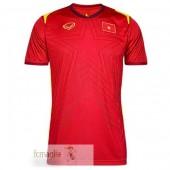 Divise Calcio Prima Vietnam 2021