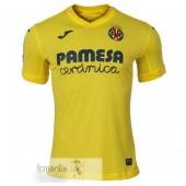 Divise Calcio Prima Villarreal 2020 2021