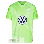 Divise Calcio Prima Wolfsburgo 2020 2021