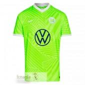 Divise Calcio Prima Wolfsburgo 21 22