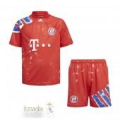 Divise Calcio Set Bambino Bayern Monaco 2020 2021