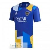 Divise Calcio Terza Boca Juniors 21 22