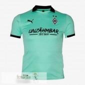 Divise Calcio Terza Borussia Monchengladbach 2020 2021