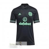 Divise Calcio Terza Celtic Glasgow 2020 2021