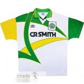 Divise Calcio Terza Celtic Retro 1994 1995