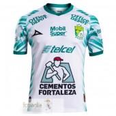 Divise Calcio Terza Club Leon 2021 2022