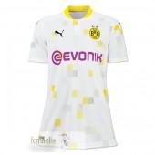 Divise Calcio Terza Donna Borussia Dortmund 2020 2021