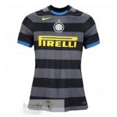 Divise Calcio Terza Donna Inter Milan 2020 2021