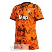 Divise Calcio Terza Donna Juventus 2020 2021