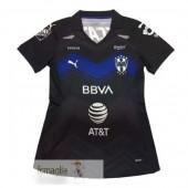 Divise Calcio Terza Donna Monterrey 2020 2021