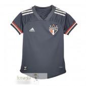 Divise Calcio Terza Donna Sao Paulo 2020 2021