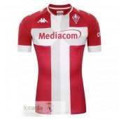 Divise Calcio Terza Fiorentina 2020 2021